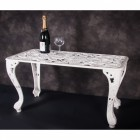 Coalbrookdale Garden Coffee table