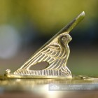 Detailed image of Sundial bird gnomon