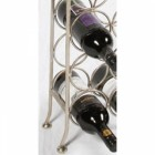 Monticello' Double row Wine Rack or Wine Holder