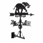 Elephant Weathervane