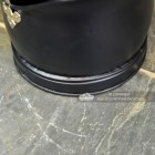 Close-up of the Base of the Coal Bucket