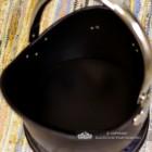 Top View of the Coal Bucket