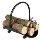 Buckley Log holder