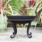 Traditional Kadai Bowl with Stand