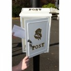 Post Box Bracket