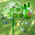 Side View of the Frog Spike