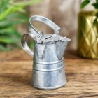 Galvanised Traditional Watering Can