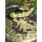 Galleon Sundial 190mm (7½