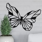 Contemporary Butterfly Wall Art