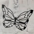 Geometric Butterfly in Full