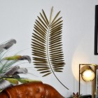 Geometric Steel Pineapple Wall Artin the Living room