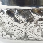 """Brookberry Hall"" Grape Design Fruit Bowl"