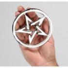 Pentagram Trivet