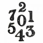 2 Inch Iron Letters & Numerals