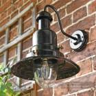 Ironbridge Coach House Light Finished in Black