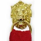 The Royal Lion Towel Loop