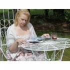 Maddie's Picnic Garden Set