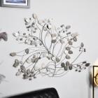 Tree Wall Art in Situ in a Modern Design