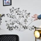 Modern Tree Wall Art in Situ
