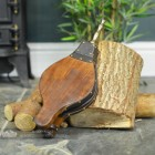 Natural Hardwood Firesdie Bellows