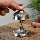 Bed & Breakfast counter service bell