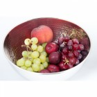 Dotted Fruit Bowl