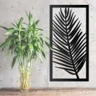 Palm Tropical Leaf Wall Art