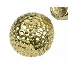 Polished Brass Golf Club Door Knocker
