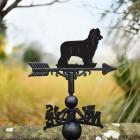 Pyrenean Shepherd Dog Weathervane