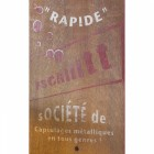 Bottle Opener - Rapide