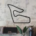 Red Bull Ring Motor Circuit Wall Art