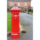 Penfold Pillar Post Box