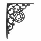 6 x 5 Inch Iron Shelf Bracket