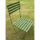 Green Square Garden Dining Chair