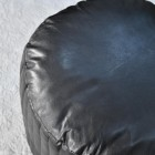 Close-up of the Top of the Pouffe