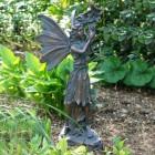 Traditional Fairy Garden Sculpture