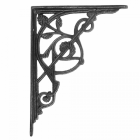 Trellis Design Wall Bracket 24 x 19cm