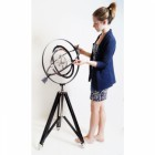 Tripod Mounted Large Armillary