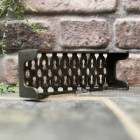 Cast Iron Traditional Air Brick