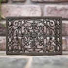 Cast iron air brick 9 x 6 Inches