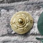 'Rococo' Bell Push