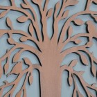 Close up of 'Tree of Life'