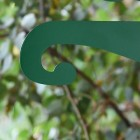 Close-up of the Hook on the Bracket