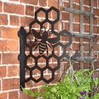 Honeycomb Hanging Basket Bracket