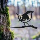 Wren Tree Spike