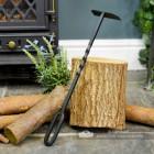 Blacksmith style Fireside Ash Scraper