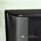 Close-up of the Mesh o the Arched Boxed Spark Guard