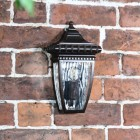 """Renaissance Opulence"" Lantern in full"