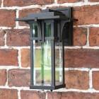 Antique Bronze Wall Light