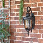 'Pennsylvania' Ornate Standard Top Fix Lantern